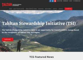 tahltan.org