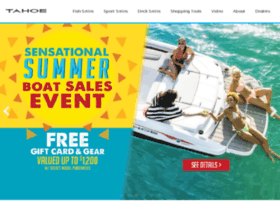 tahoe-boats.com