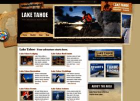 tahoeactivities.com