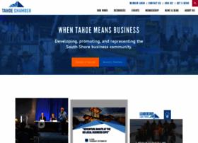tahoechamber.org