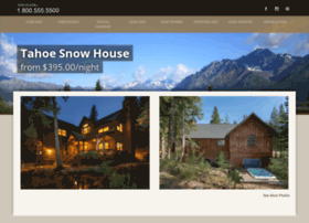 tahoesnowhouse.myvr.com