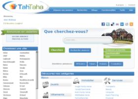 tahtaha.com