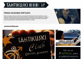 tahtikuski.fi