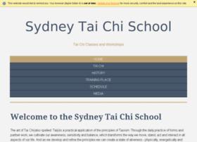 tai-chiworks.com