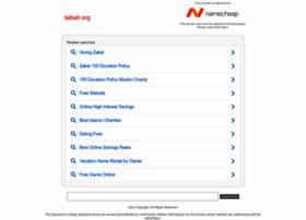 taibah.org
