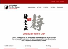 taichi-itcca-lyon.com