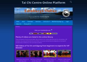 taichicentre.com