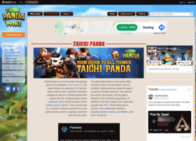 taichipanda.gamepedia.com