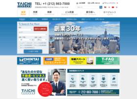 taichirealty.com