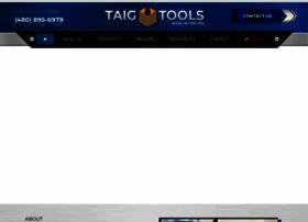 taigtools.com