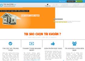 taikhoan.net