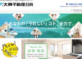 taiko-hyuga.co.jp