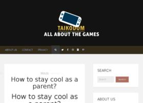 taikodom.com