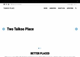 taikooplace.com