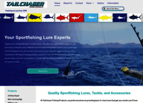 tailchaserlures.com