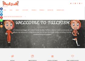 tailfish.co.uk