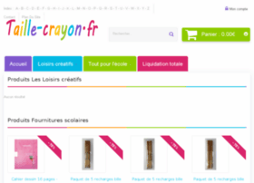 taille-crayon.fr