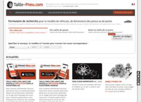 taille-pneu.com