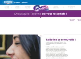 taillefine.fr