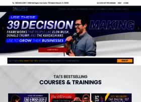 tailopez.com