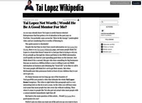 tailopezwikipedia.tumblr.com