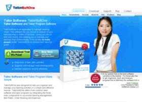 tailor-software.com