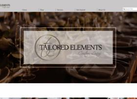 tailoredelements.com