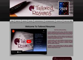 tailoredresumes.net