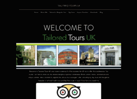 tailoredtoursuk.com