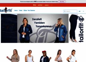 tailorfit.com.tr