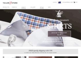 tailorstore.au.com