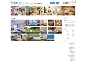 tainan.funbnb.com.tw