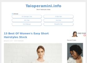 taioperamini.info