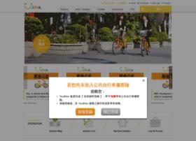 taipei.youbike.com.tw