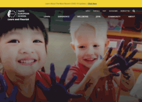 taipeieuropeanschool.com