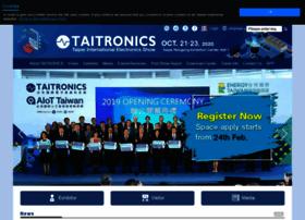 taitronics.tw