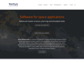 taitussoftware.com