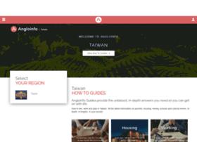 taiwan.angloinfo.com