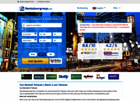 taiwan.rentalcargroup.com