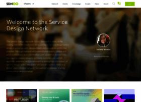 taiwan.service-design-network.org