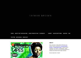 taiwanbrown.com