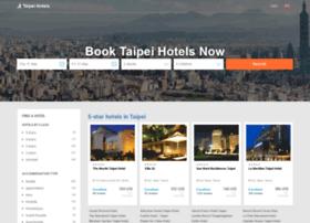 taiwanhotelstaipei.com