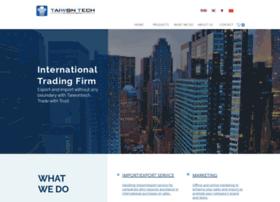 taiwontech.com