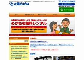 taiyomegane.com