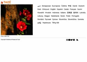taize.fr