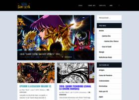 taizen-saintseiya.com