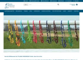 tajara-horsewear.de