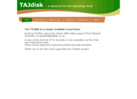 tajdisk.co.uk