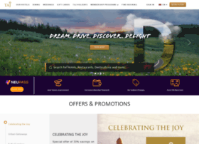 tajhotels.com