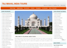 tajmahalindiatours.co.uk